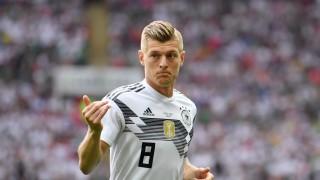 Fussball Wm Deutschland Braucht Mehr Kroos Sport Suddeutsche De