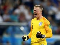 Tunisia v England: Group G - 2018 FIFA World Cup Russia