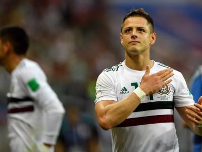 Fußball-WM: Mexiko arbeitet an seinem Ruf
