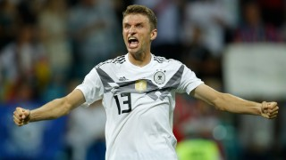 Fußball-WM Stimmen zum DFB-Sieg