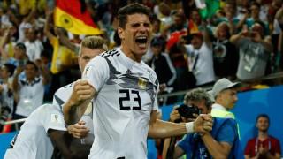 Fußball-WM DFB-Elf bei der Fußball-WM