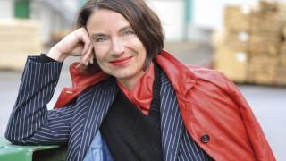 Autorin Susanne Fritz
