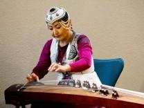 Mongolische Musik aus dem Altaigebirge