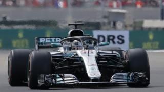 Hamilton Siegt Beim Großen Preis Von Frankreich Sport Süddeutschede
