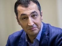 Cem Özdemir 2017 in Berlin