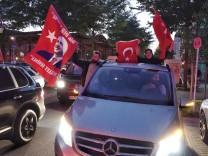 Nach den Wahlen in der Türkei - Hamburg