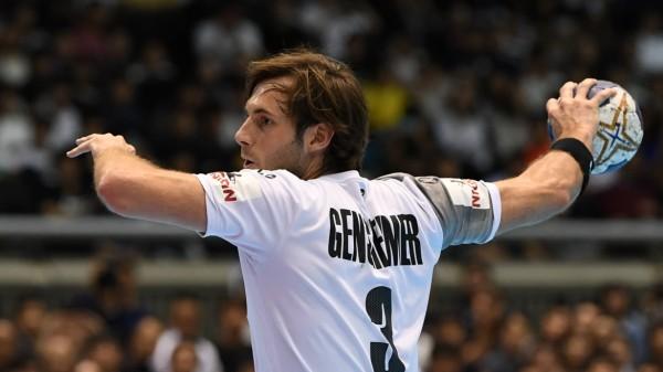 Japan v Germany - Handball International