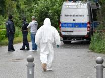 Mord im Berliner Tiergarten - Verteidigung fordert Freispruch