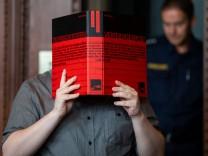Nürnberg: Urteil im Prozess wegen Mord an zwei Prostituierten