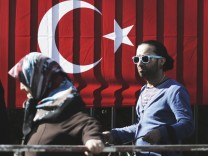 Germany Turkey Referendum
