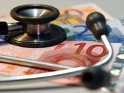 Gesundheitsfonds, Foto: dpa