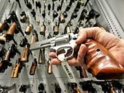 Jugendliche Schützen; AP