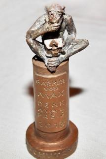 Aufkirchen,  Der Gabriel von Max Denkmalpreis 2018