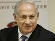 Netanjahu, AP