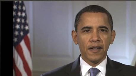Barack Obama Obama umwirbt Teheran
