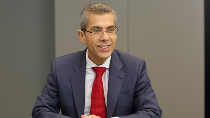 Michael Diederich