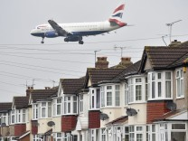 Third runway at London Heathrow airport given go ahead