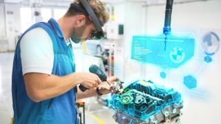 BMW Produktionsakademie