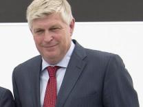 Wolfgang Hatz