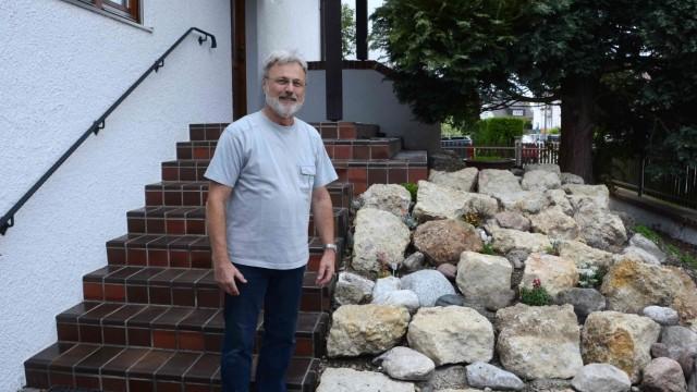 Karlsfeld Grundwasserproblem alarmiert Karlsfelder