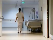 Gesundheit: In Bayern gibt es zu wenige Pflegekräfte