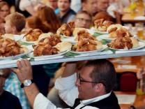 Volksfest Mammendorf