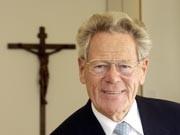 Theologe Hans Küng, Foto: dpa
