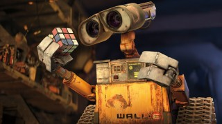 Wall-E am 21. August um 20.15 Uhr im Disney Channel