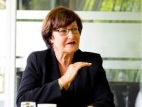 Christa Stewens CSU
