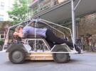 Moovel Lab-Projekt: Einmal ein autonomes Fahrzeug sein (Vorschaubild)