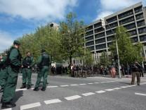 NSU Neo-Nazi Murder Trial Starts In Munich