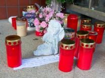 Trauer nach Familiendrama in Gunzenhausen