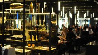 Das Restaurant Herzog am Maximiliansplatz in München