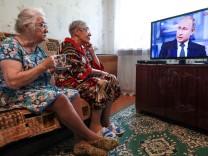 TV Fragestunde