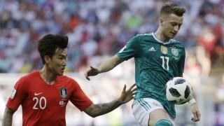 Fußball Wm Deutschland Scheidet In Der Vorrunde Aus Sport