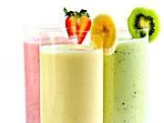 Wellness-Getränke