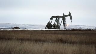 Öl-Boom in North Dakota