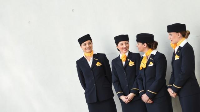 Bilanz-Pk Deutsche Lufthansa AG