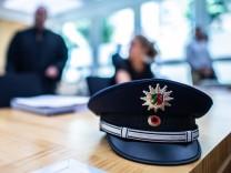 OVG verhandelt Mindestgröße bei der Polizei in NRW