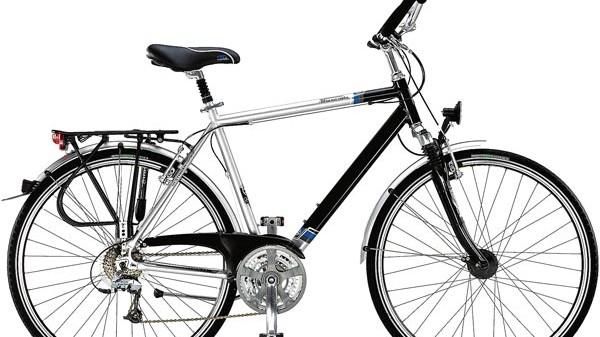 Zweirad Fahrradpflege