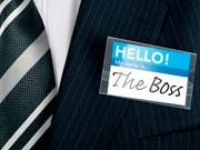 Kommunikation mit Vorgesetzten Wie man seinen Chef führt, iStock