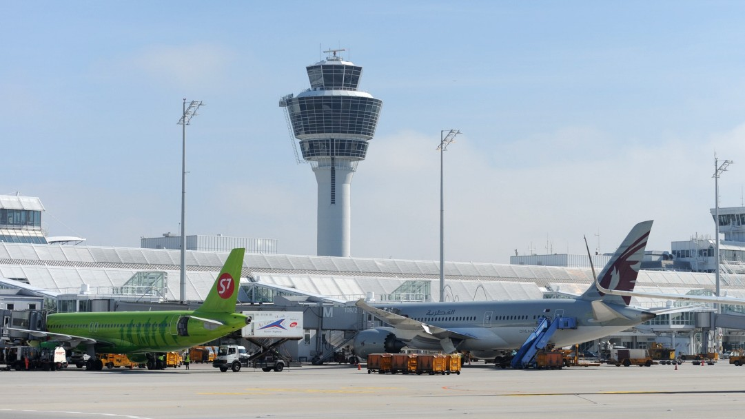 Flughafen Munchen Ausbau Konnte Sinnvoll Sein Munchen