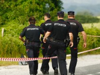 Frauenleiche in Nordspanien gefunden