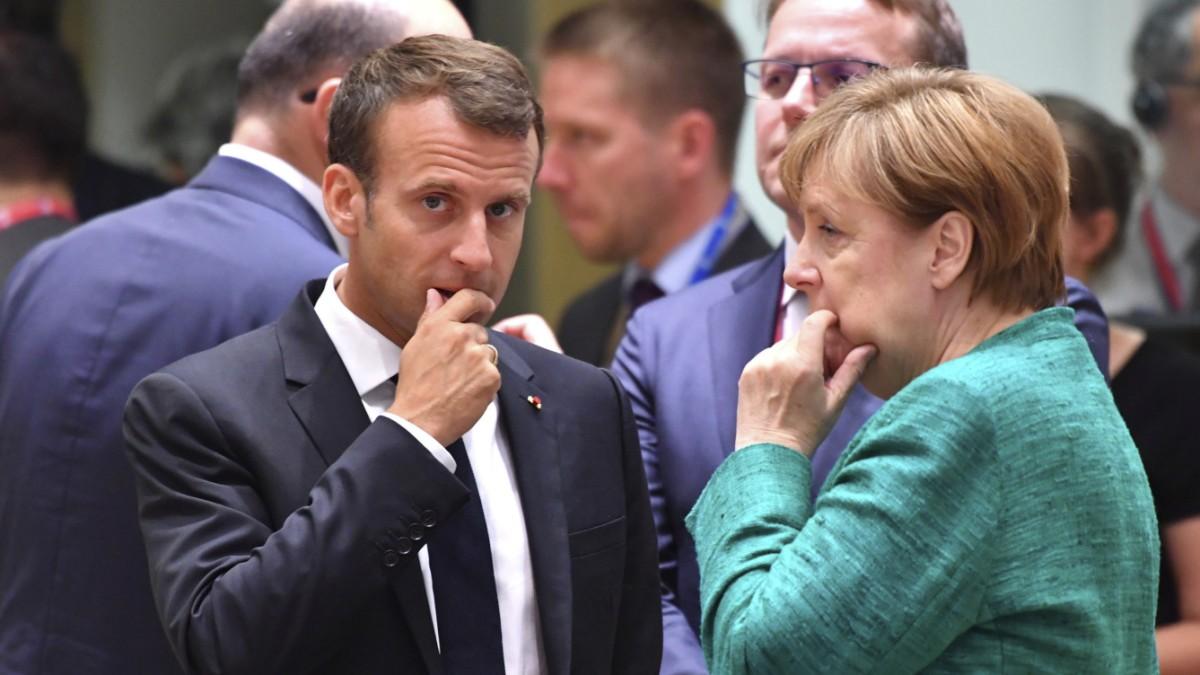 Golfkrise: Europa schaut nur zu