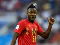 WM 2018 - England - Belgien