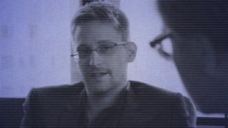 Edward Snowden im Gespräch mit der Süddeutschen Zeitung
