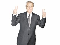Dec 3 2012 New York New York U S JERRY SPRINGER attends the Robert F Kennedy Center for Ju