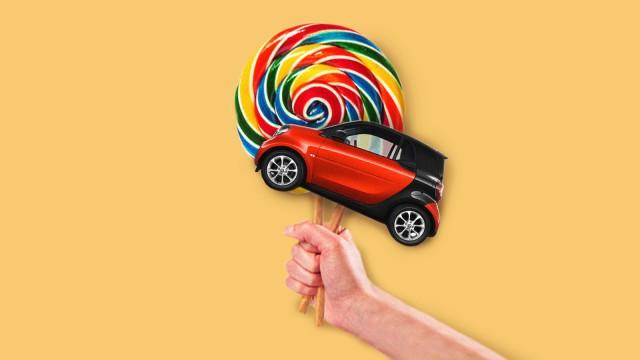 Automobilindustrie Autodesign