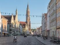 In Landshut gibt es mehr Bordelle, als die Stadt dachte.