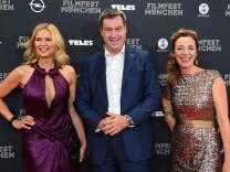 Filmfest München - Opening